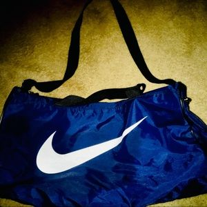 Nike Duffle/Gym Bag
